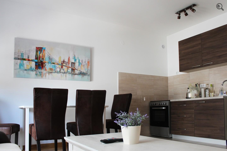 Dvosoban Apartman Leonis Beograd Voždovac