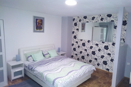 Studio Apartment Zora Belgrade Cukarica