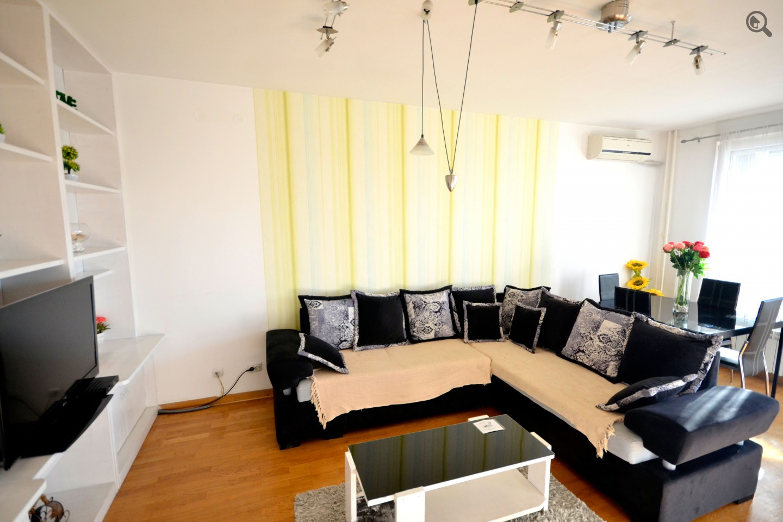 Dvosoban Apartman Jolly Beograd Novi Beograd