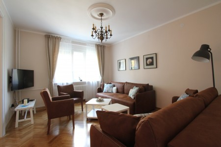 Dvosoban Apartman Glish Residence Beograd Vračar