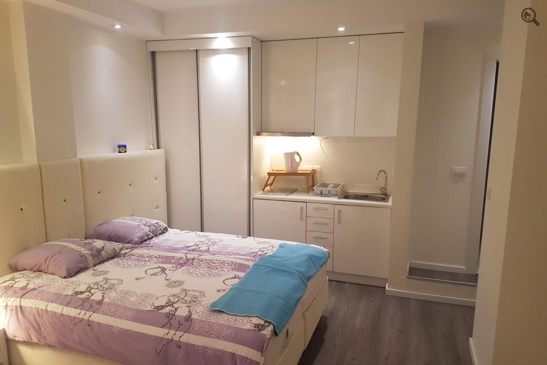 Studio Apartman Konstantin Beograd Savski Venac