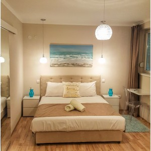 apartments belgrade vracar apartment cherry queen