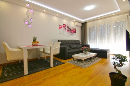 Two Bedroom Apartment Dragana Belgrade New Belgrade