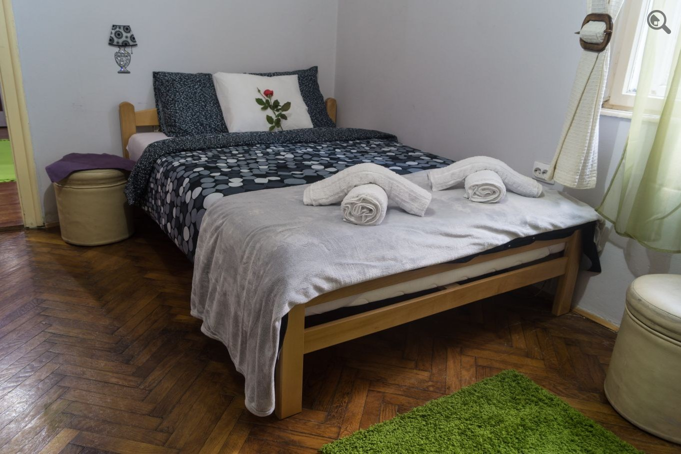 Jednosoban Apartman Ninochka Beograd Centar