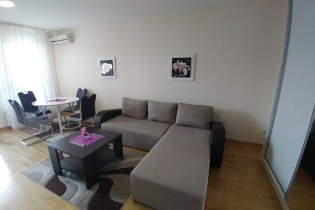 Two Bedroom Apartment Berlin Belgrade New Belgrade