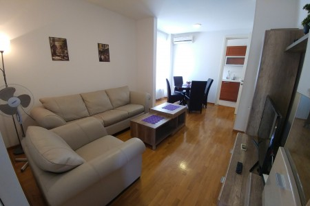 Two Bedroom Apartment Porto Belgrade New Belgrade