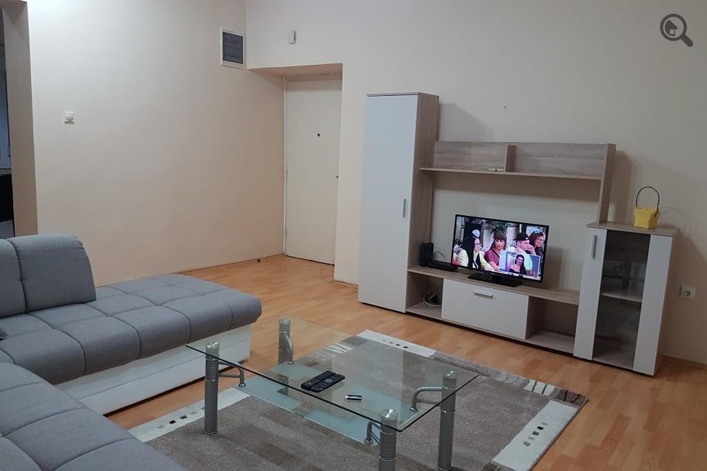 Trosoban Apartman Trg Beograd Centar