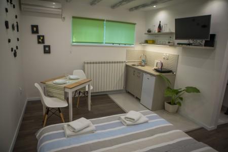 Studio Apartman Stefan Beograd Vračar