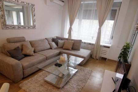 Dvosoban Apartman Gorki Beograd Vračar