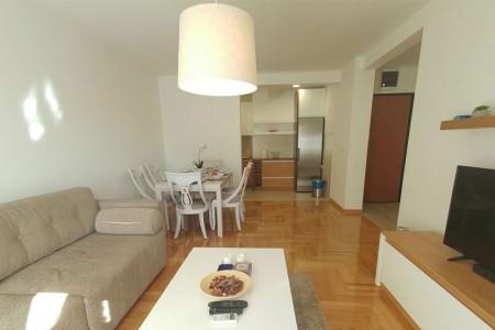 apartments belgrade vracar apartment triton4
