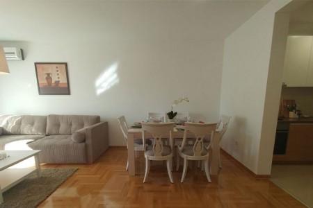 apartments belgrade vracar apartment triton5
