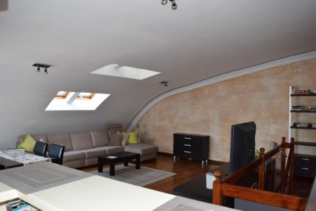 Four Bedroom Apartment Sun delux Belgrade Vracar
