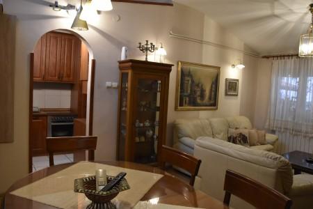 apartmani beograd zvezdara apartman charming duplex apartment2