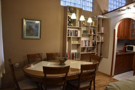 apartmani beograd zvezdara apartman charming duplex apartment6
