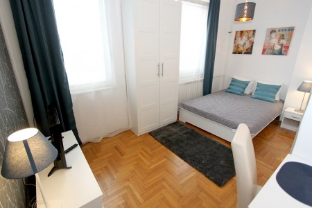 Studio Apartment Arcus Belgrade New Belgrade