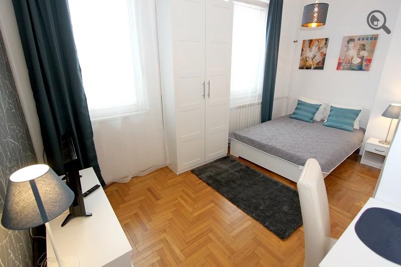 Studio Apartman Arcus Beograd Novi Beograd