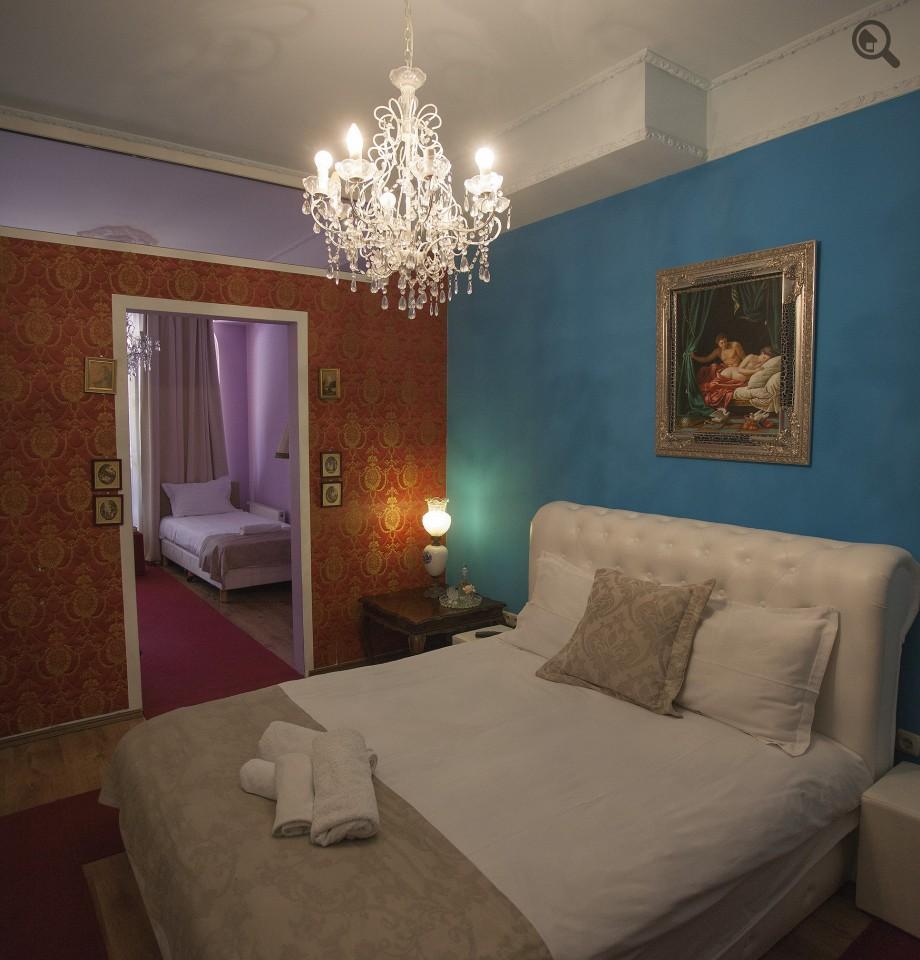Jednosoban Apartman Emanuela Beograd Voždovac