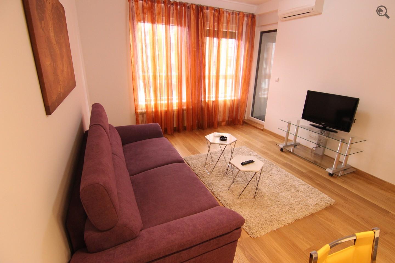 Dvosoban Apartman Helena Beograd Novi Beograd