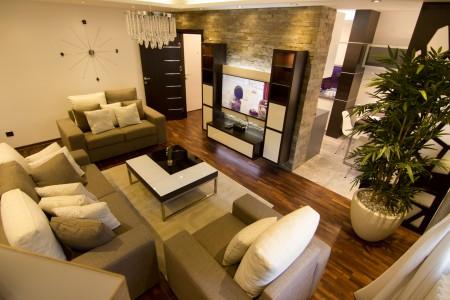 Dvosoban Apartman Etnograf Beograd Centar