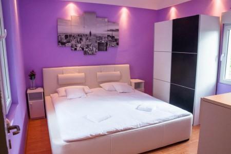Studio Apartment Dunja Belgrade Savski Venac