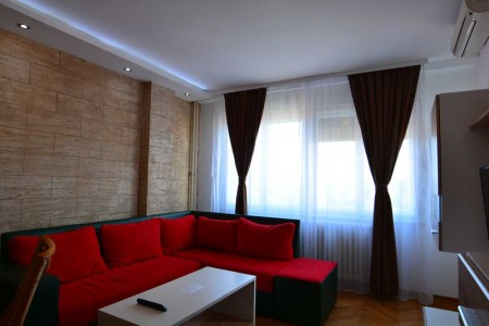 apartments belgrade centar apartment dorcol lux5