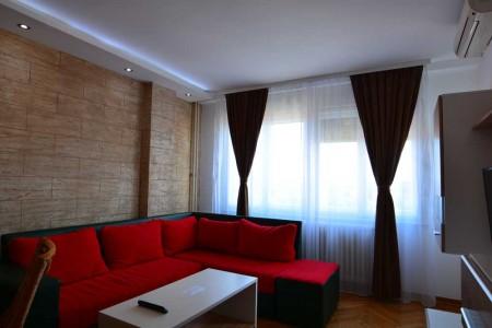 apartmani beograd centar apartman dorcol lux5