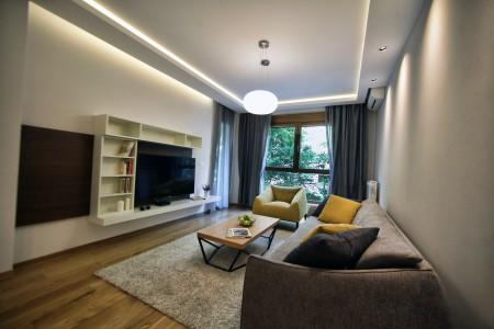 Dvosoban Apartman Central Garden Lux Beograd Palilula
