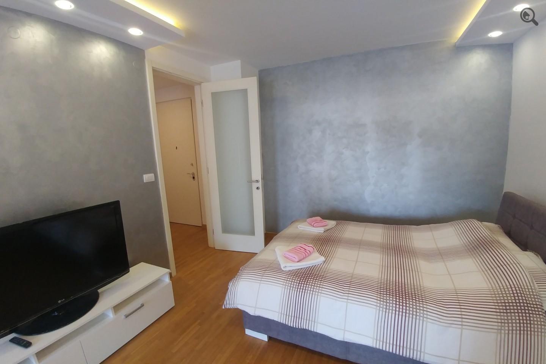 Dvosoban Apartman Modena Beograd Novi Beograd