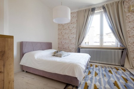 Studio Apartment London White Belgrade Center
