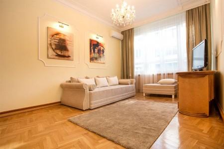 Two Bedroom Apartment Premium Knez Mihailova Belgrade Center