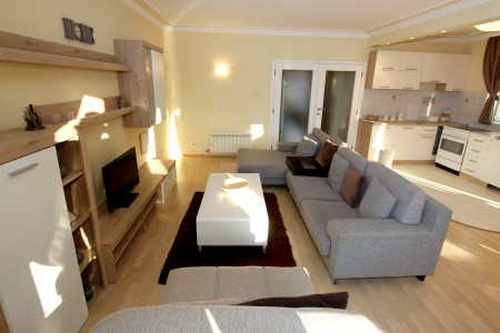 apartments belgrade vozdovac apartment dibonas3