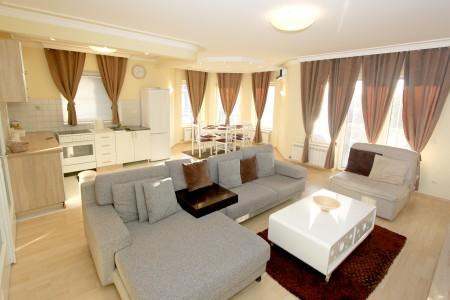 Trosoban Apartman Dibonas Beograd Voždovac