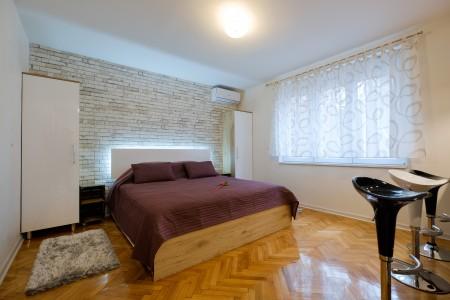 One Bedroom Apartment Exclusive Belgrade Center
