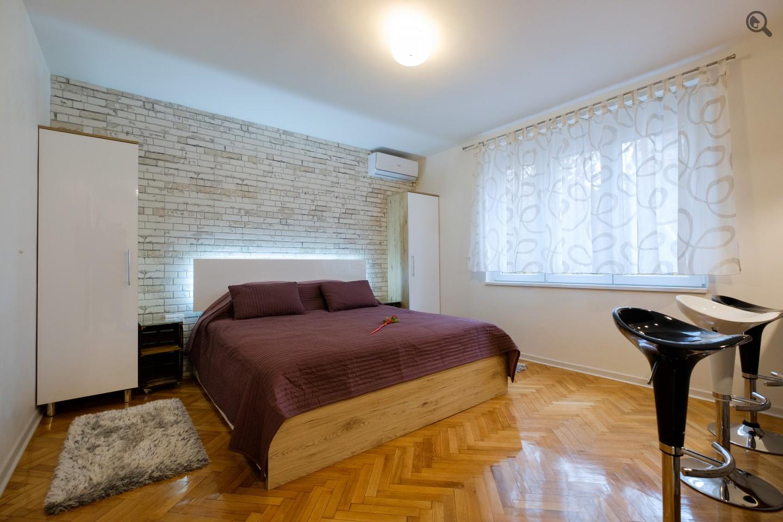 Jednosoban Apartman Exclusive Beograd Centar