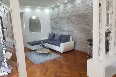 apartmani beograd centar apartman kalemegdan lux