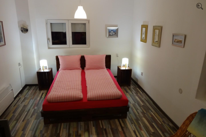 Studio Apartman Dve sove Beograd Savski Venac