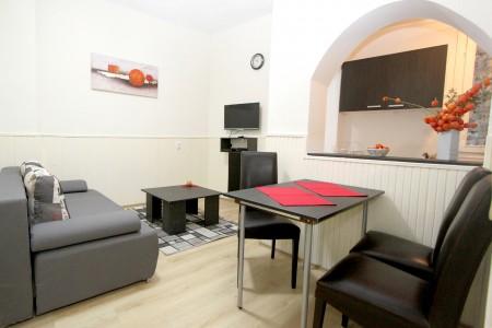 Dvosoban Apartman Dana Beograd Centar