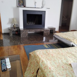 Two Bedroom Apartment Zagorka 3 Belgrade Cukarica