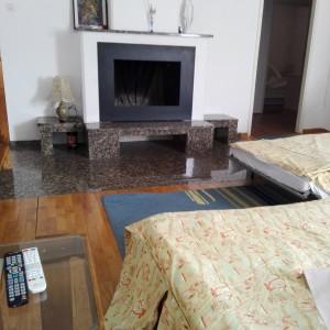 Two Bedroom Apartment Zagorka 3 Belgrade Cukarica