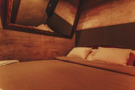 Two Bedroom Apartment Atlas 3 Belgrade Vozdovac