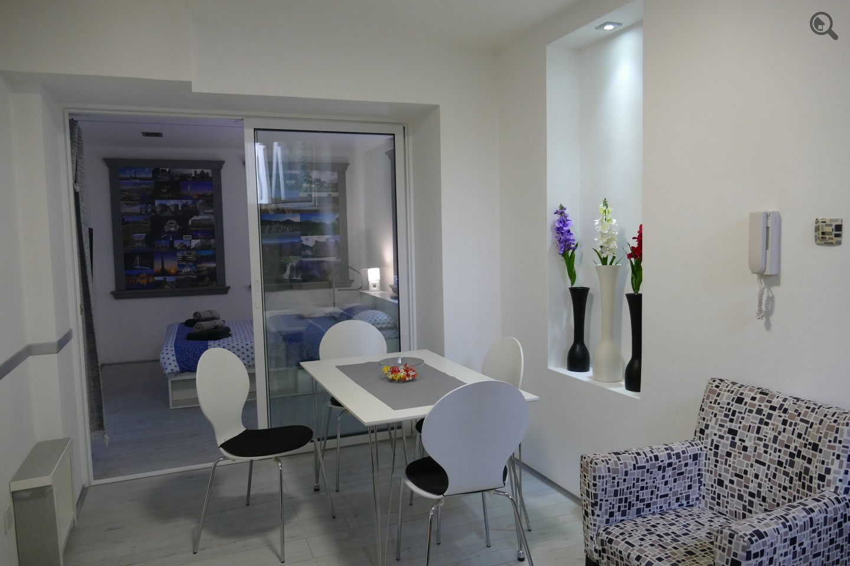 Jednosoban Apartman Haris Beograd Palilula