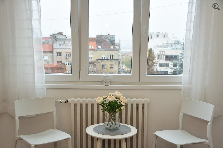 Dvosoban Apartman Belgrade heart Beograd Centar