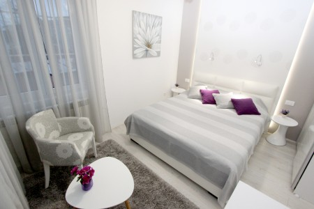 Two Bedroom Apartment Div Belgrade Vracar