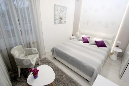 Dvosoban Apartman Div Beograd Vračar