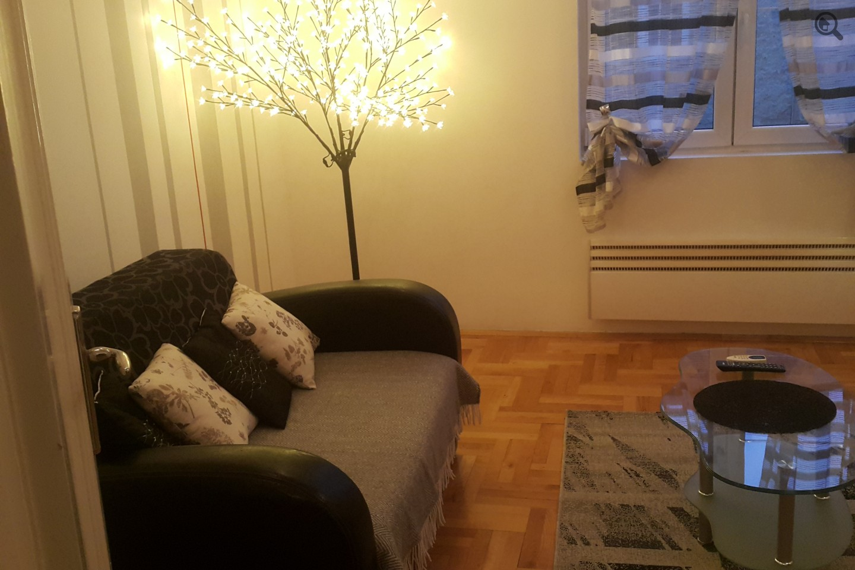 Dvosoban Apartman 011 Beograd Centar