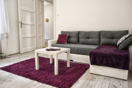Two Bedroom Apartment City Soul Belgrade Savski venac