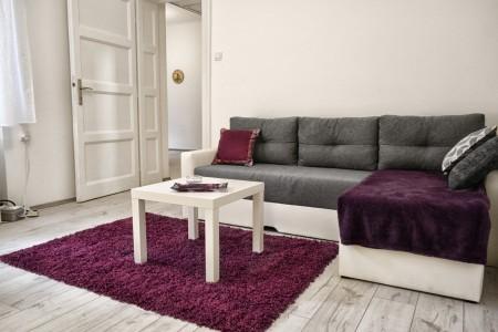 Dvosoban Apartman City Soul Beograd Savski venac