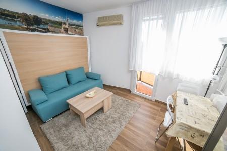 Studio Apartment Nebo Belgrade Center