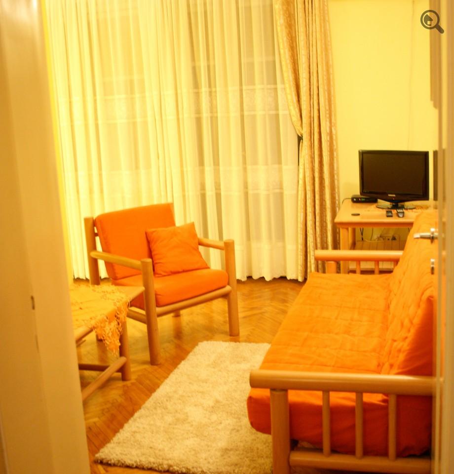 Dvosoban Apartman Albattos Beograd Centar