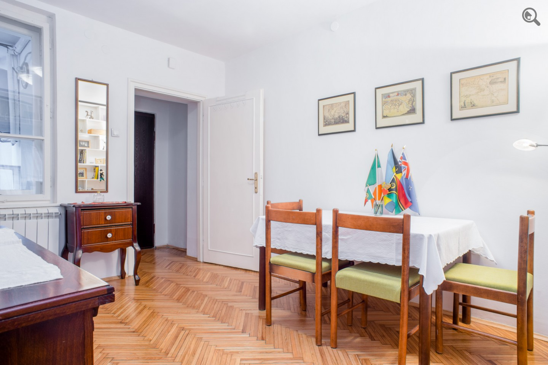 Dvosoban Apartman Singidunum Home Beograd Centar